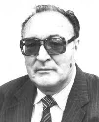 Юрий Федеров